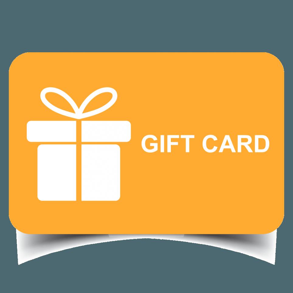 Gif Card